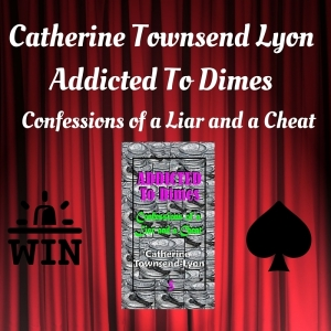 My E-book now on Promo for only $3.10 https://www.amazon.com/Addicted-Dimes-Confessions-Liar-Cheat/dp/B00CSUJI3A/
