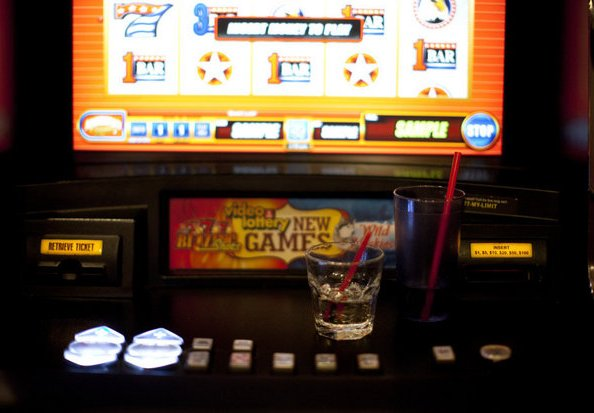 """The Oregonian Puts A Spotlight on Addicted and Problem Gambling With The Oregon Lottery: """"Selling Addiction."""""""