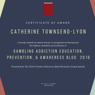 2016-2017 Award