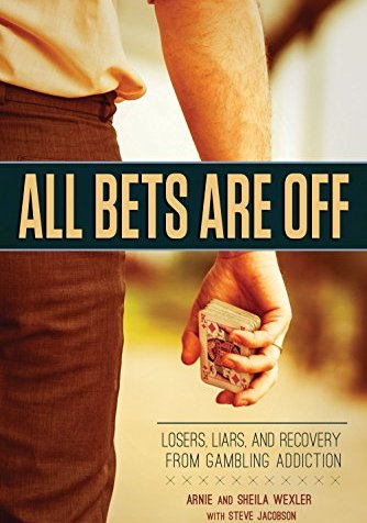 A Blast From My Past. My Days Writing For InRecovery Magazine! A Special Interview With Arnie Wexler a Gambling Recovery Expert, Advocate, andAuthor.