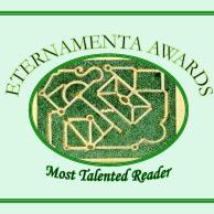 Won New Award! Inspiring Talented Recovery Reader!