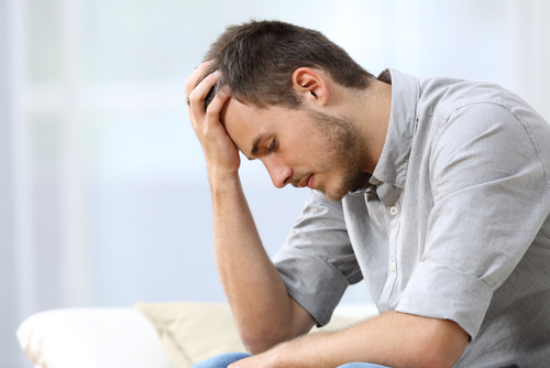 Is Being Diagnosed With Mental Health For Men More Difficult Than For Females? Guest Post FromNAMI…