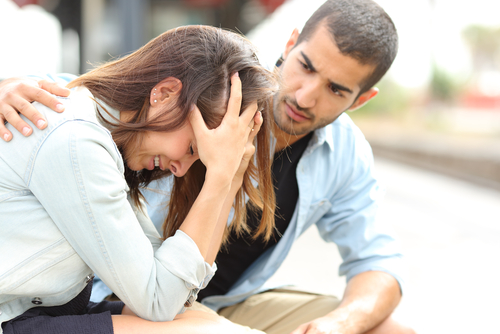 How to Help Depressed Loved One 2