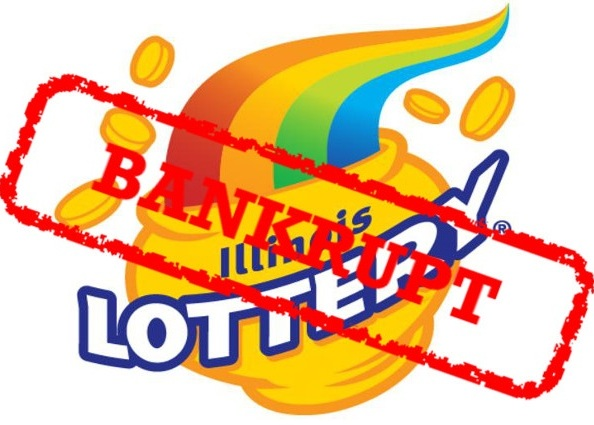 """Finally, States In Lottery Drawings Being """"Held Accountable."""" Needs To Happen MoreOften…"""