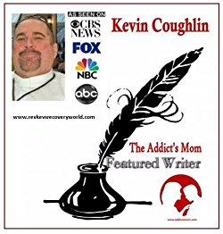 """Today I Am Honored To Have Author, Rev. Dr. Kevin Coughlin Sharing About """"Teens and Gambling."""" Listen UpParents"""