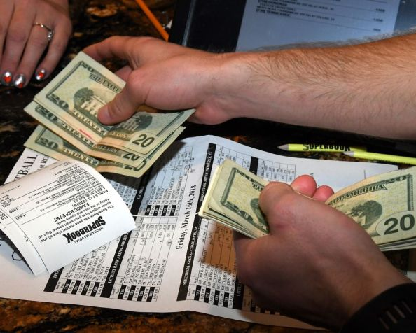 In No Way Shape or Form, Does Business of (Gambling) & State Lotteries Need COVID Money to Be Bailed Out! More From Stop Predatory Gambling   Foundation and LesBernal.