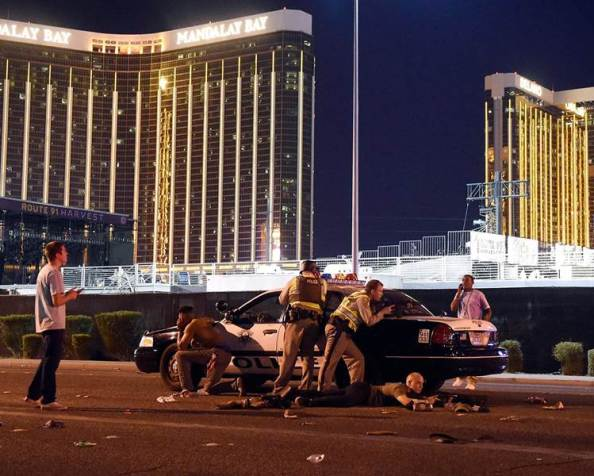 """WTF? """"Simply Ridiculous"""" and Victims Are Being Traumatized All Over Again … Shame On MGM Resorts Owner of TheMandalay Bay and Their ShareHolders!"""
