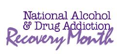 September Is National Recovery Month. My Thoughts and a Wee Bit ofVenting…