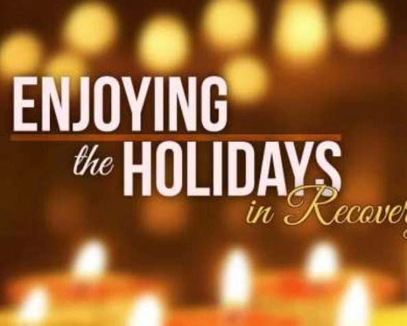 The Holiday Season Is Upon Us. It's My Seventh Year of Recovery Holiday Watch and Blogging. Ramblings of Christmas's Past…
