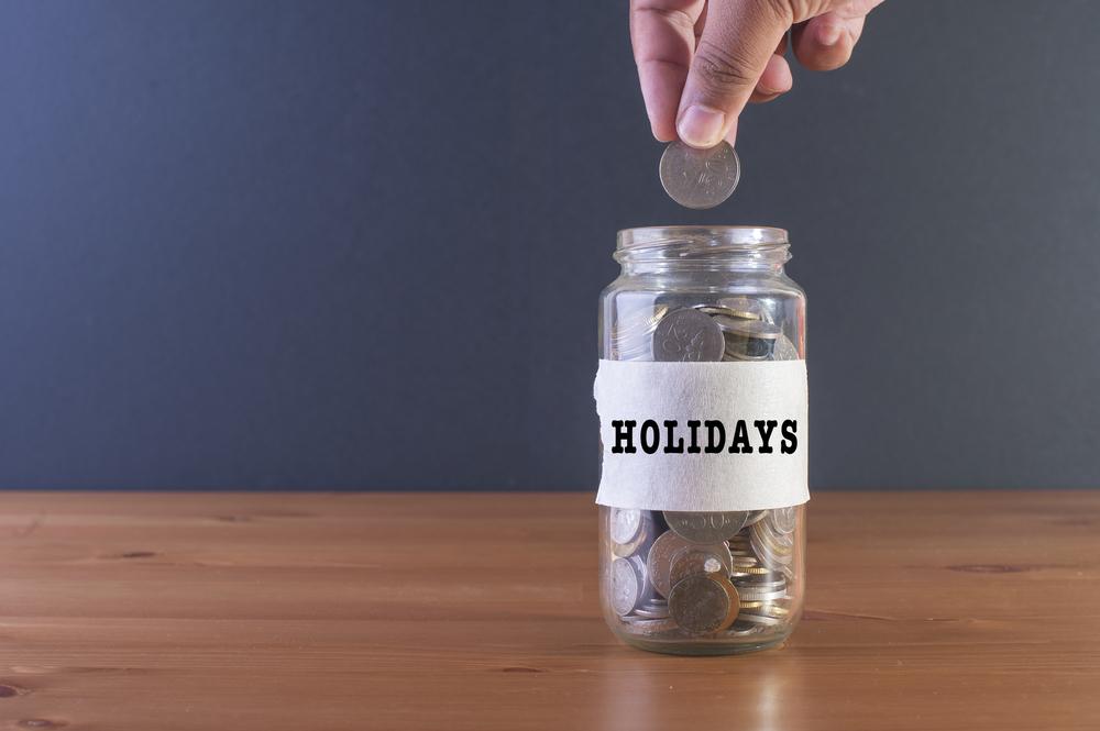 Holiday Budget 1