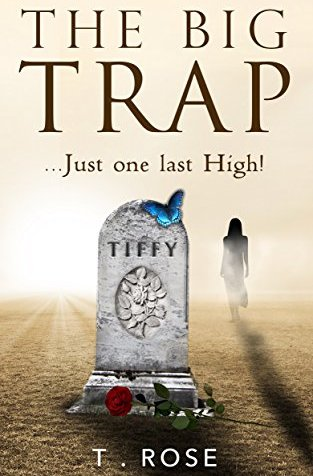 """Meet Tiffy Rose. She Is The Author of Her Debut Release """"The Big Trap: Just One last High."""" Interview Courtesy ~ Off The Record…"""