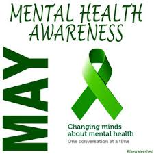 May Was Mental Awareness Month. One Last Guest Post and Share By Tony Roberts. No Needs To SufferAlone.