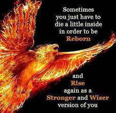 Reflections of Recovery as I Celebrate My 13th Year and After Rising From The Ashes of Addiction and Sharing a New Friends Story . ..