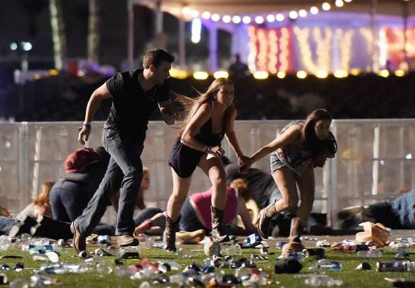 The Las Vegas Mass Shooting Saga Continues Even Though The Murderer Has Been Dead For Several Years.Ex-Mistress?