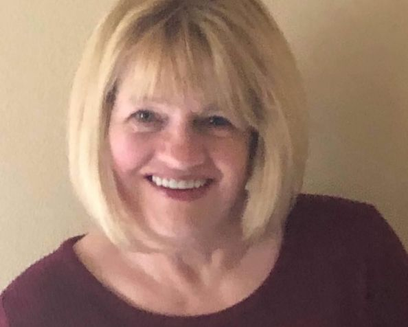 """Meet New Author, Blogger, and Advocate Deb Morgan. Deb Is One of Several Writers and Authors Chosen To Share Her Story In """"Simply Amazing Women"""" Book Series Releasing This May2020."""