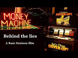 Sharing Some Informative News. Problem or Addicted Gambling Can Touch Anyone as it Did The Shooter of 'The Worst Mass Shooting in Las Vegas in 2017. Now, a New Film of The Cover-Up… MoneyMachine.