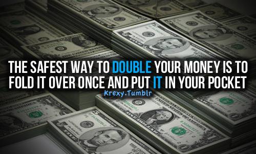 Gambling-Quotes-Double-Money