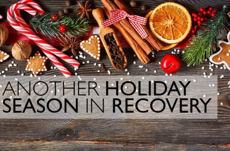 3 Tips To Navigate The Holidays When You Are In Recovery — ELEMENTS OF  RECOVERY